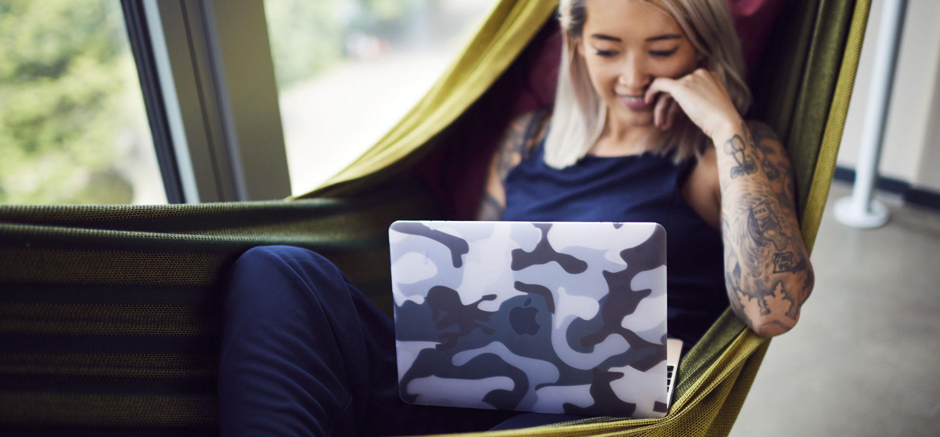 Individueller Style für Deinen mobilen Alltag