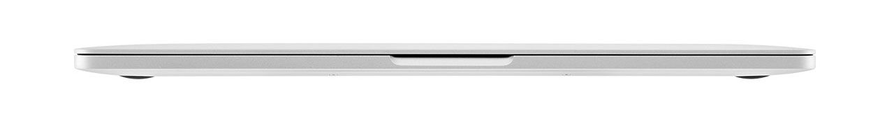 Klarheit für das Original MacBook Design