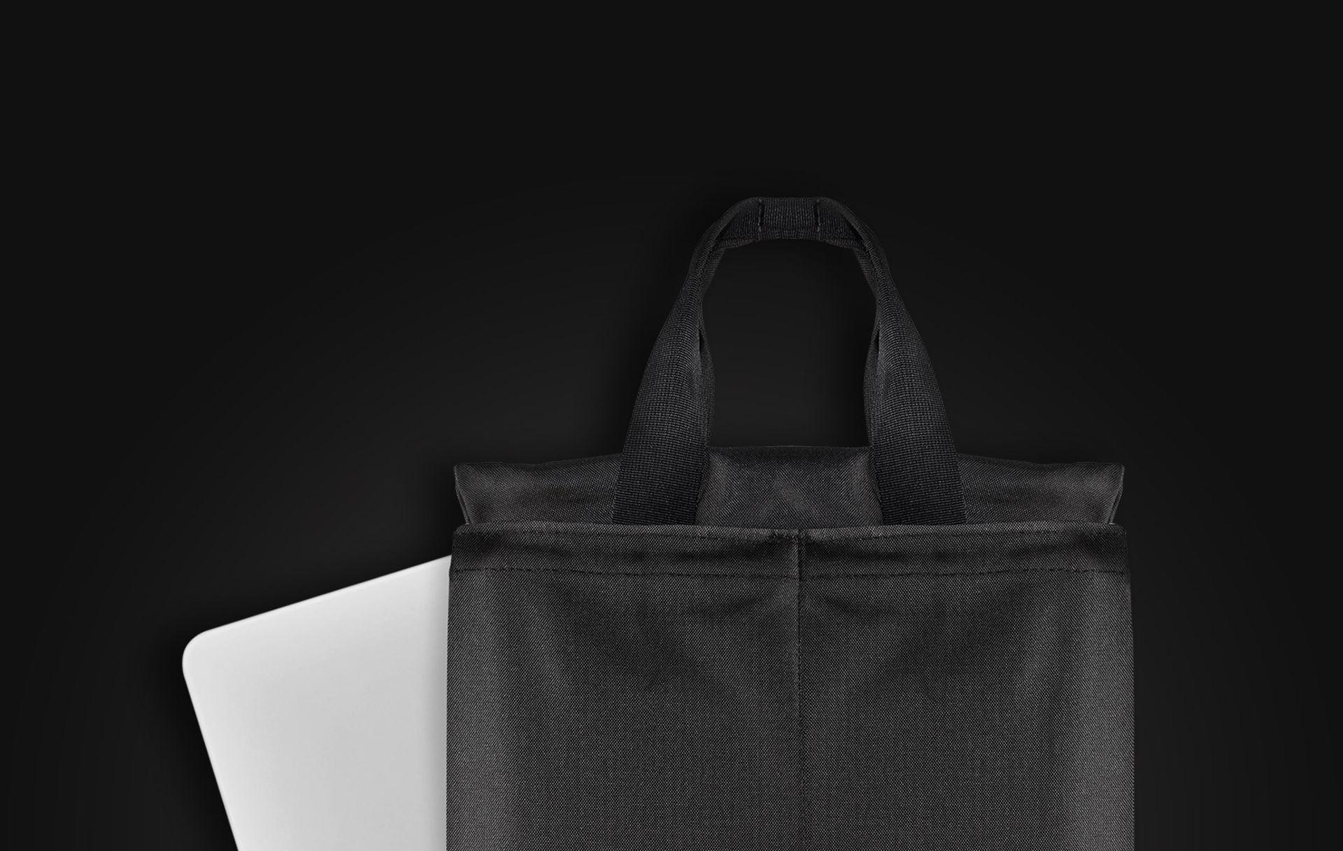 Der Artwizz Eco BackPack im Detail