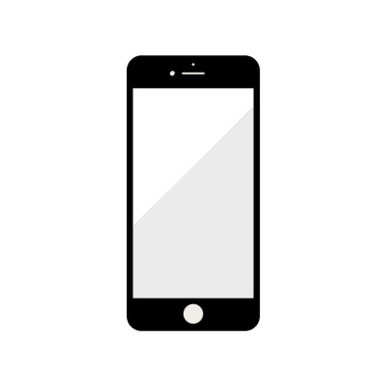 Mitarbeiter Smartphone
