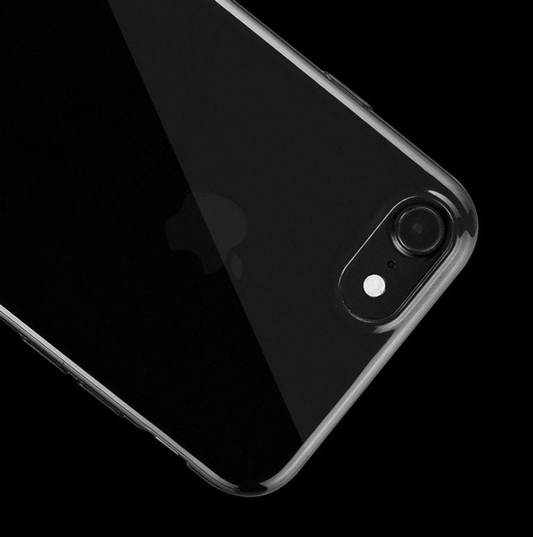 Das NoCase speziell für schwarze Smartphones#1
