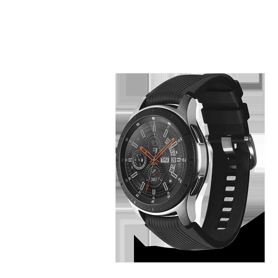 Minimalist design maintains your smartwatch's original look#ani1