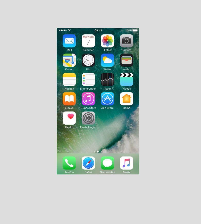 Gut zu wissen: wie funktioniert Dein Touchscreen?