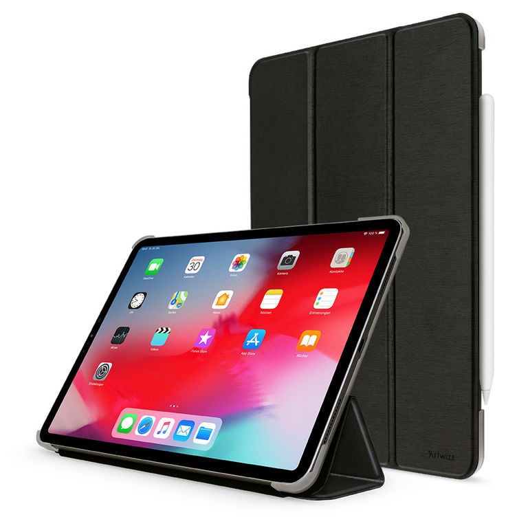 SmartJacket iPad
