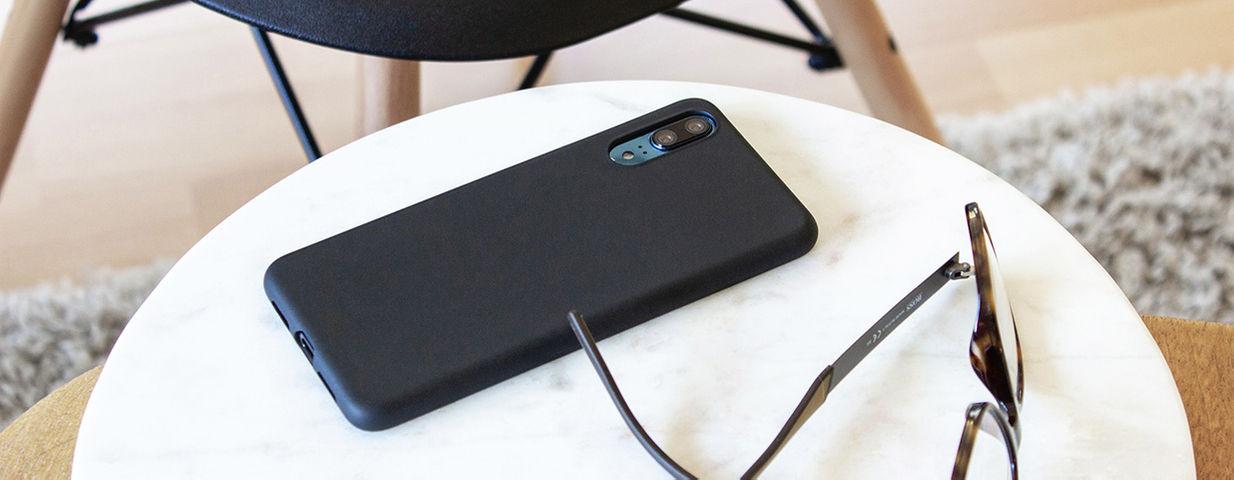 The classic, elegant case