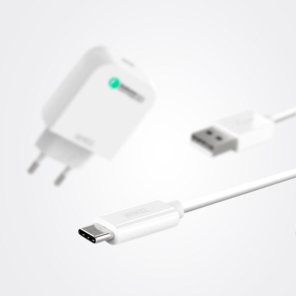 USB Standardtyp-C endlich beidseitig verwendbar!