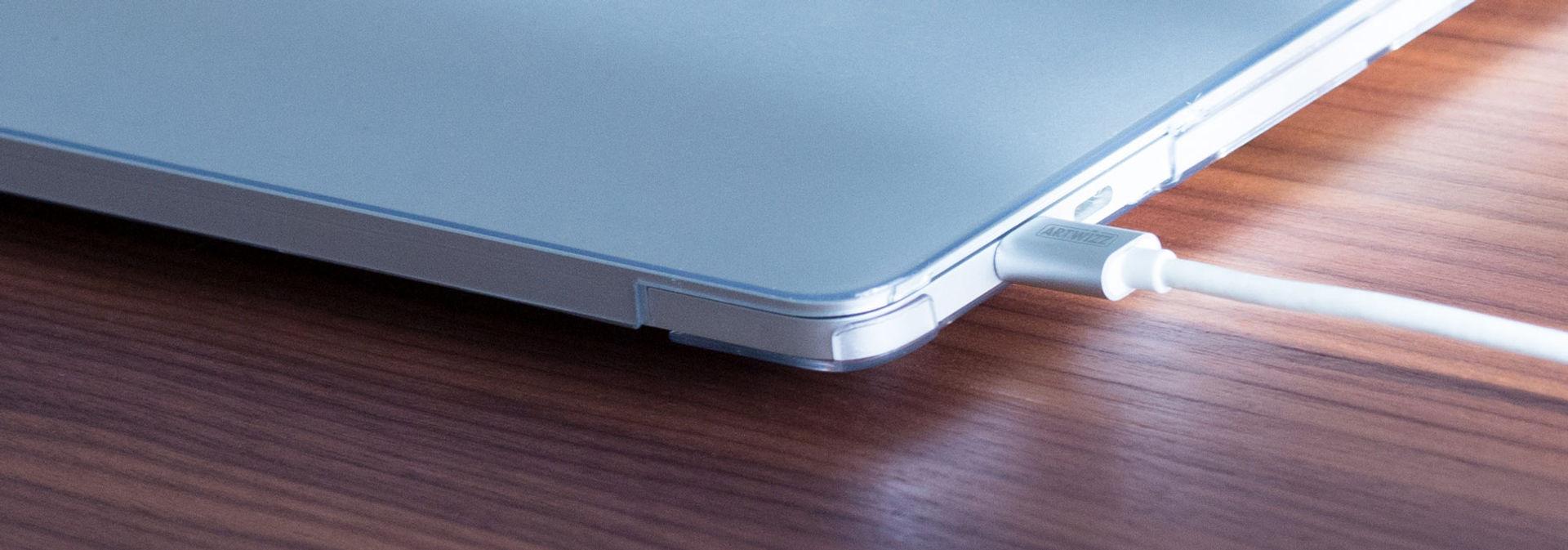Notebooks und Smartphones mit USB-C-Anschluss aufladen