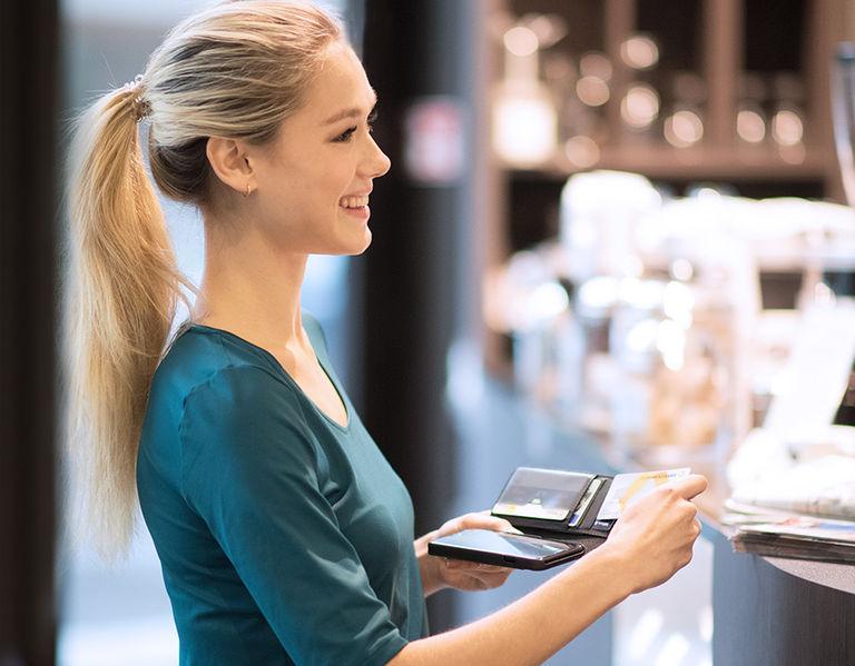 Wallet Case: der kompakte Alleskönner