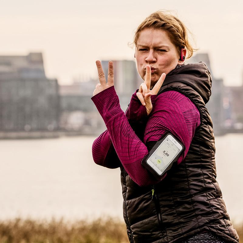 Lauftipps für Frauen: Mandy von Go Girl! Run! bringt Dich ans Ziel