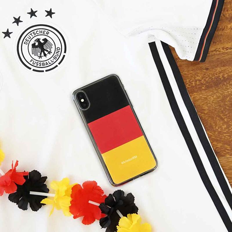 Mit dem NoCase die Deutsche Nationalelf bei der WM unterstützen & gewinnen!