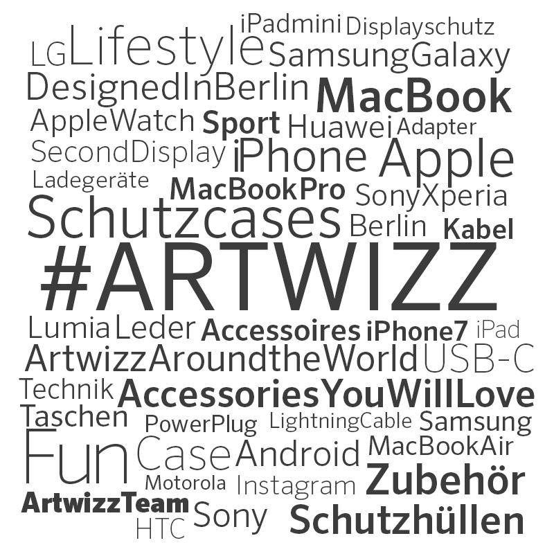 Willkommen im Artwizz Blog!