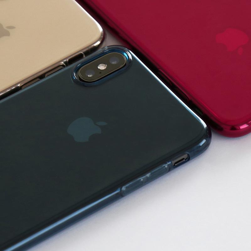 Von Anfang an: iPhone Xs Max und iPhone Xs richtig schützen