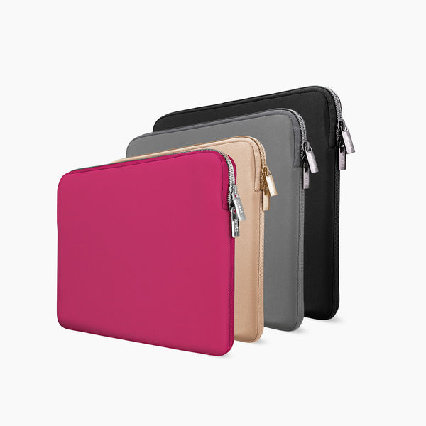 Neoprene Sleeve Notebook