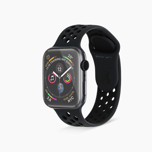 ScratchStopper Curved Watch:Hover