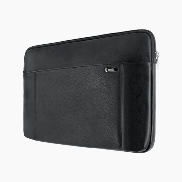 Leather Pouch MacBook