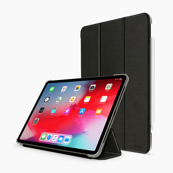 SmartJacket® iPad