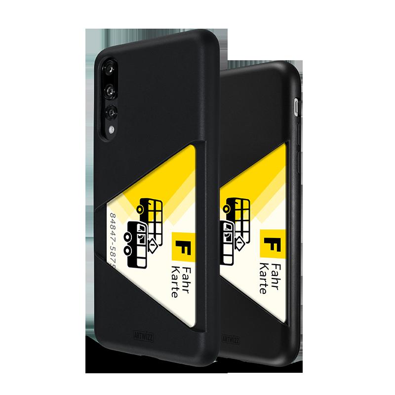 TPU Card Case