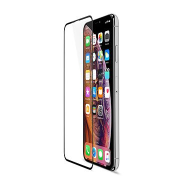 CurvedDisplay für alle iPhone Modelle
