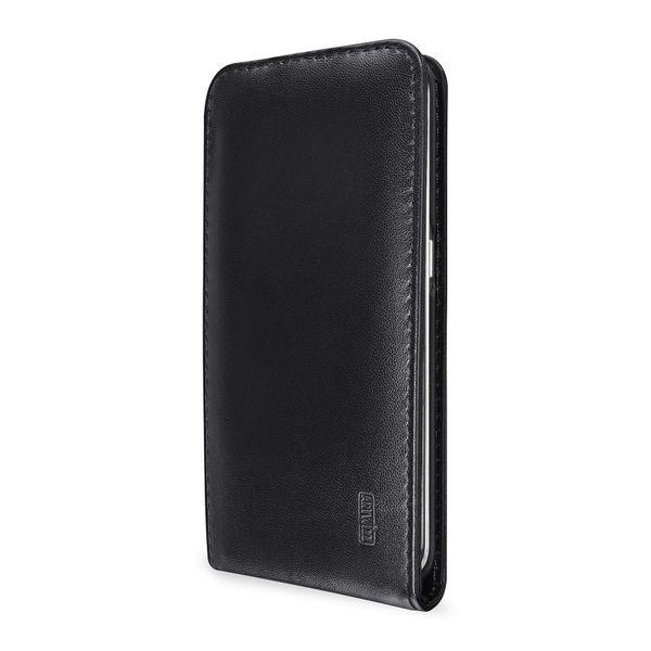SeeJacket® Leather Flip