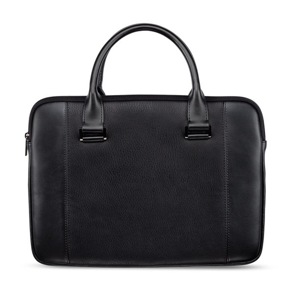 Leather Bag:Hover