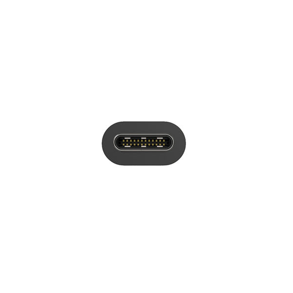 USB-C Kabel auf USB-A male:Hover