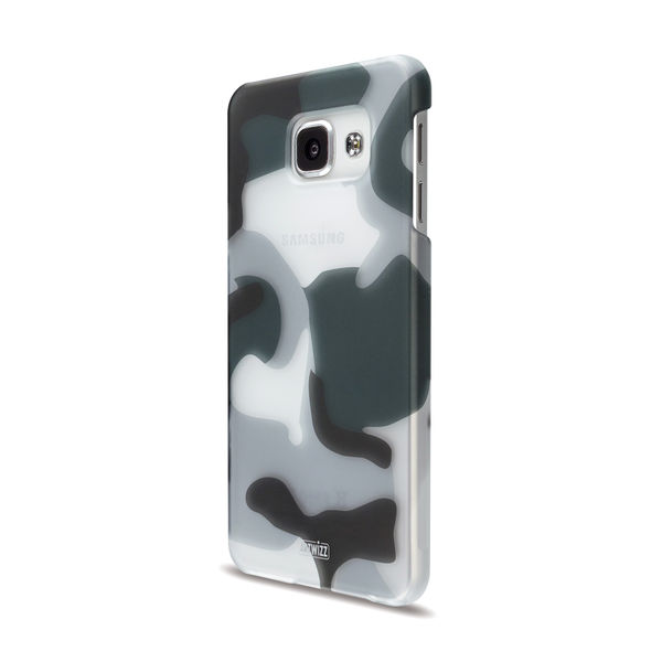 Camouflage Clip