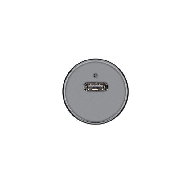 CarPlug USB-C 15W:Hover