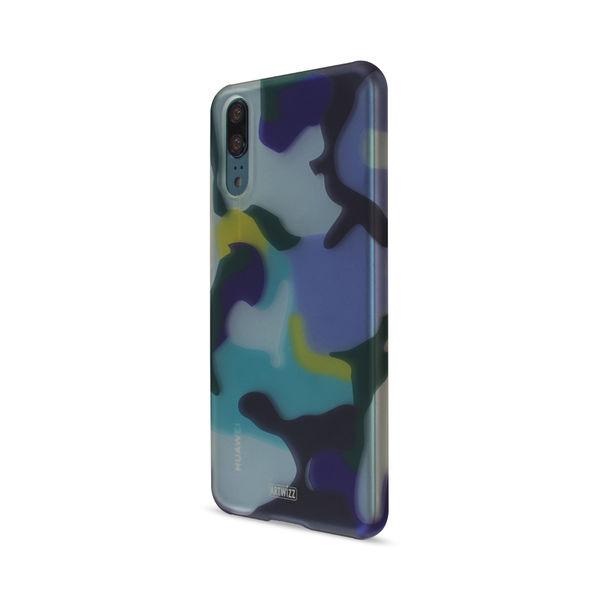 Camouflage Clip Ocean