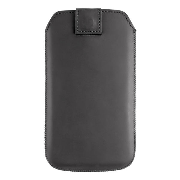 Leather Pouch:Hover