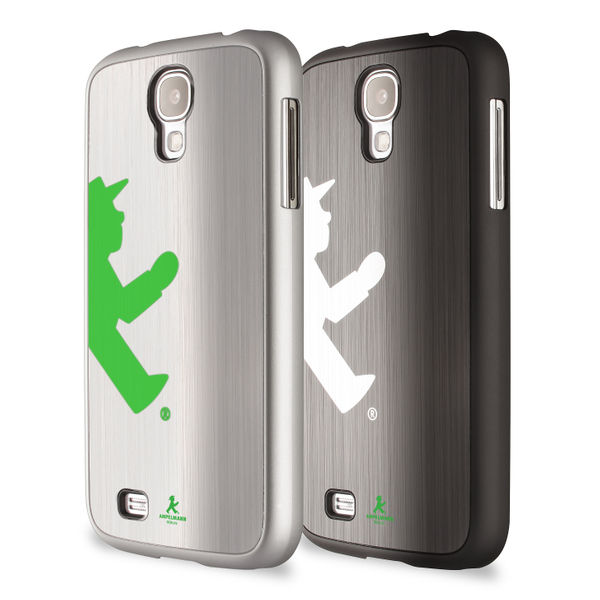 Brushed Clip (Ampelmann Edition)