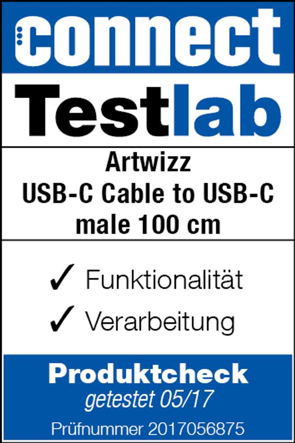 Artwizz USB-Cables are convincing all around