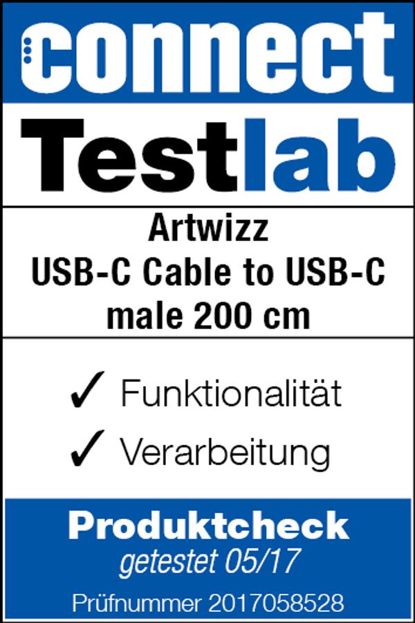 Artwizz USB-C Kabel überzeugen auf ganzer Linie