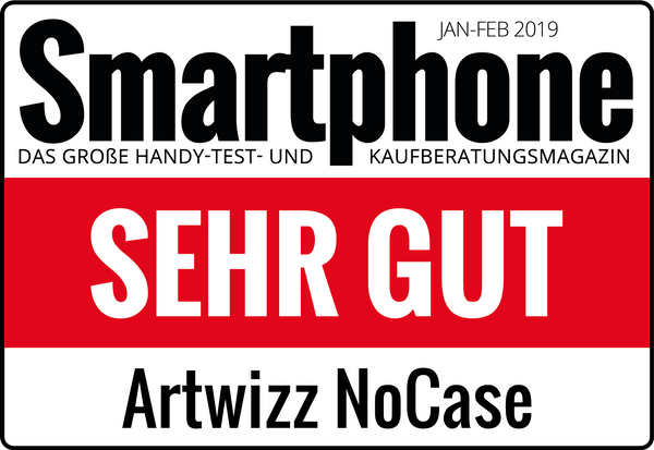 The specialized press about the Artwizz NoCasse: