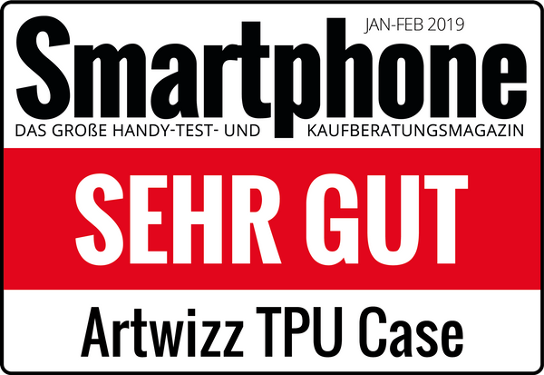 The TPU Case wows the trade press: